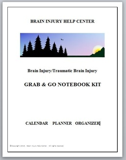 Grab & Go Book