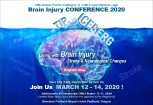 2020 Brain Injury Conference